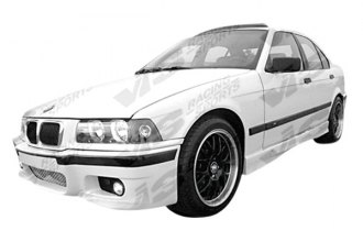 VIS Racing® - E46 M3 Style Side Skirts