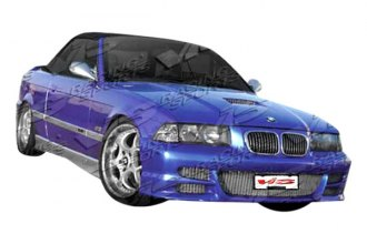 VIS Racing® - Illusion Front Bumper