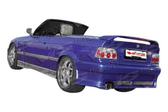 VIS Racing® - Illusion Style Rear Bumper
