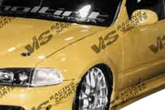 VIS Racing® - Fuzion Style Side Skirts