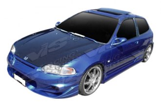 VIS Racing® - Invader 6 Style Body Kit