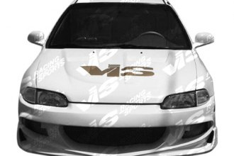 VIS Racing® - XGT Style Front Bumper