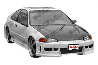 VIS Racing® - Z1 Boxer Body Kit