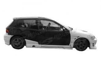 VIS Racing® - J Speed Style Body Kit