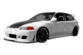 VIS Racing® - TSC 3 Body Kit