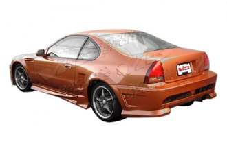 VIS Racing® - Invader 2 Style Side Skirts