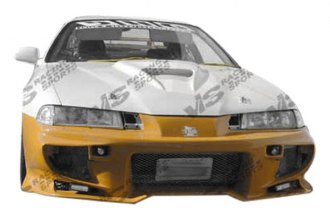 VIS Racing® - Invader 3 Style Front Bumper