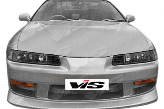 VIS Racing® - V Speed Style Front Bumper