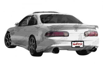 VIS Racing® - Demon Style Rear Bumper
