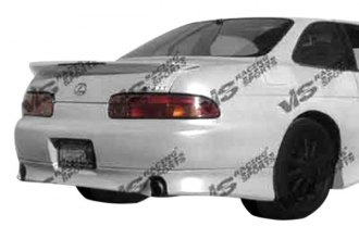 VIS Racing® - V Speed Style Rear Lip