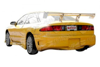 VIS Racing® - Z Max Style Side Skirts
