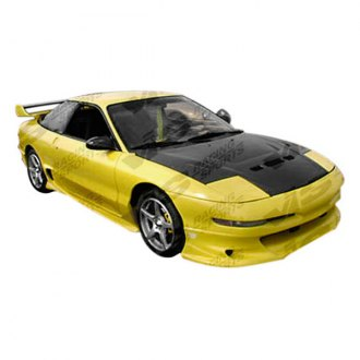 VIS Racing® - Z max Style Body Kit (Unpainted)