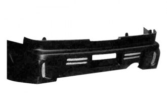 VIS Racing® - GT Bomber Rear Bumper