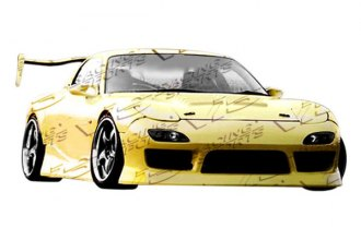 VIS Racing® - B Speed Body Kit