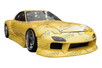 VIS Racing® - B Speed Wide Body Fenders