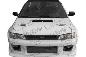 VIS Racing® - Z Speed Style Body Kit