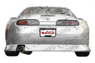 VIS Racing® - B Speed Style Rear Bumper