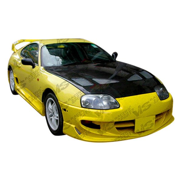 Toyota Supra For Sale In Pa: Toyota Supra Bomex Side Skirts
