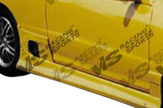 VIS Racing® - Battle Z Style Side Skirts
