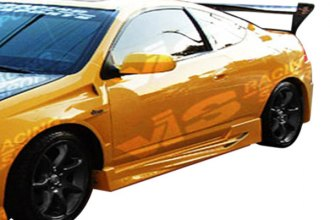 VIS Racing® - GT Bomber Side Skirts
