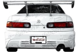 VIS Racing® - Xtreme GT Style Rear Bumper