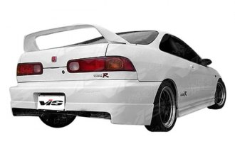 VIS Racing® - Stalker Style Side Skirts
