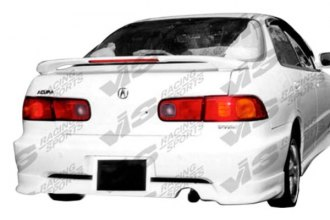VIS Racing® - Techno R Style Rear Lip