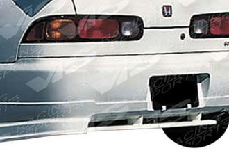 VIS Racing® - Tracer Style Rear Lip