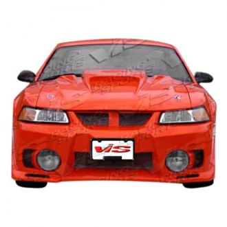 VIS Racing® - EVO 5 Style Front Bumper (Unpainted)