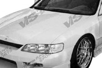 VIS Racing® - Invader 1 Style Front Bumper