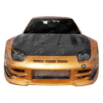 VIS Racing® - Fighter Style Front Bumper (Unpainted)