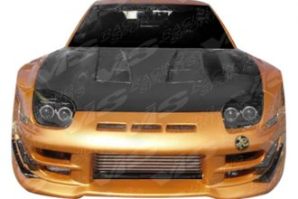 VIS Racing® - Fighter Style Front Bumper