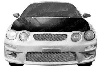 VIS Racing® - GT4 Style Front Bumper