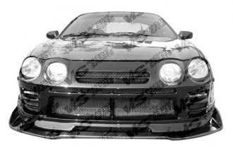 VIS Racing® - Zyclone Style Front Bumper