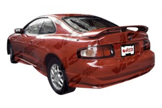 VIS Racing® - Z Max Style Rear Lip