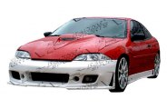 VIS Racing® - TSC 3 Side Skirts