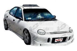 VIS Racing® - AVG Style Side Skirts