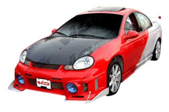 VIS Racing® - EVO 3 Style Front Bumper