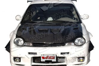 VIS Racing® - Omega Style Front Bumper