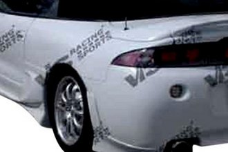 VIS Racing® - Invader Style Rear Lip