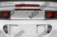 VIS Racing® - RD Rear Bumper