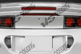 VIS Racing® - RD Style Rear Bumper