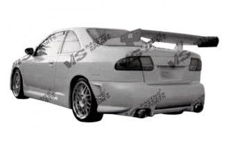VIS Racing® - Omega Style Side Skirts