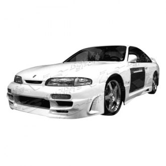 VIS Racing® - Xtreme Style Body Kit (Unpainted)