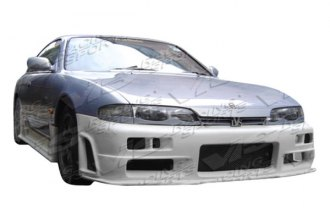 VIS Racing® - R34 Style Front Bumper