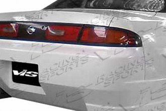 VIS Racing® - Tracer Style Rear Bumper
