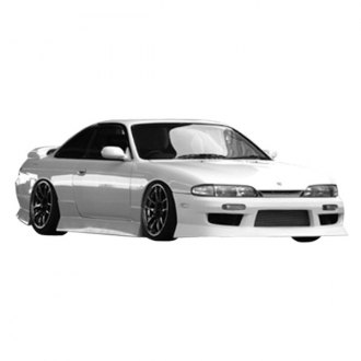 VIS Racing® - V Spec 4 Style Body Kit (Unpainted)