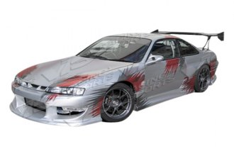 VIS Racing® - Werk 9 Body Kit