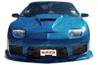 VIS Racing® - Striker Front Bumper