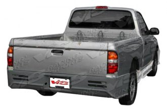 VIS Racing® - Outlaw 1 Rear Bumper